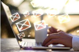 Embrace the Power of Email