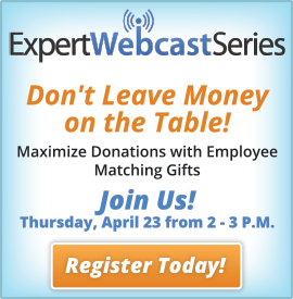 Join us for our latest expert webcast