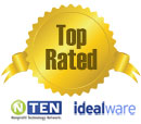 Top rated fundraising software