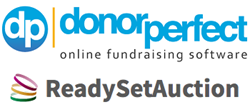 DonorPerfect Purchases ReadySetAuction