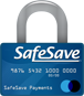 SafeSave Secure PCI Compliant Payments