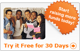 Free Fundraising Software Trial