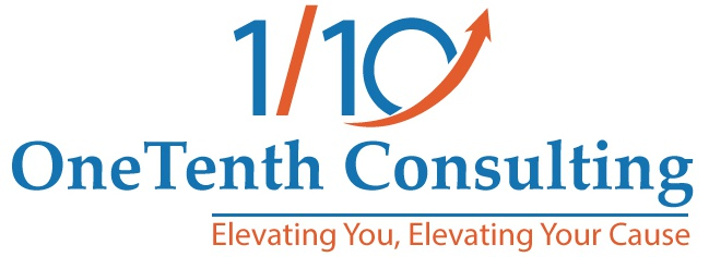 OneTenth Consulting Logo