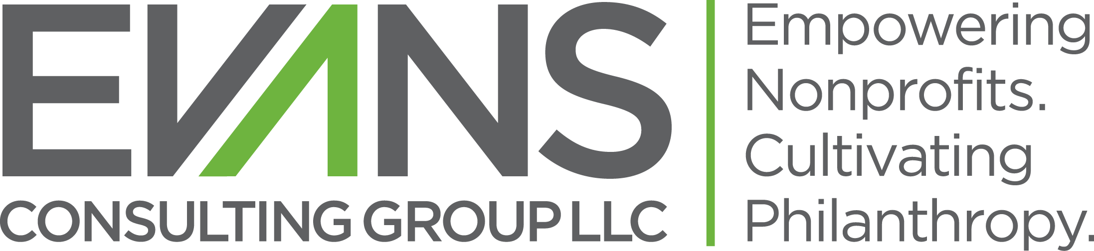 Evans Consulting Group, LLC Logo