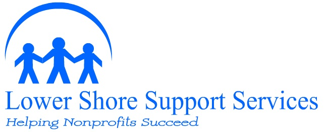 Lower Shore Support Services Logo
