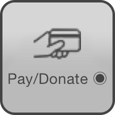 Donation Button Example